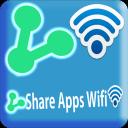分享无线上网的应用程序