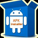应用程序的apk安装程序