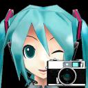 MikuMikuCamera