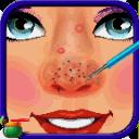 公主鼻子水疗美容沙龙