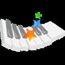 全键盘钢琴(去界面广告版本)