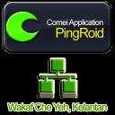 Ping, IP Locator and WiFi