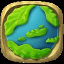绿色星球_Turbo EX桌面主题