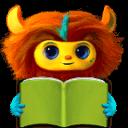 Booksy: learn to read platform