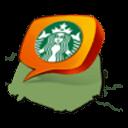 Paris Starbucks +