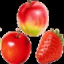 一线连水果