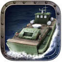 海军登陆艇模拟器