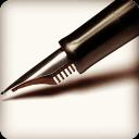 硬笔书法快学