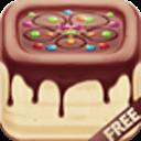 蛋糕制作 儿童烹饪游戏