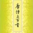 唐诗三百首(注解版)