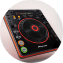 Music Mixer DJ Studio 2014