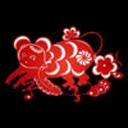 鼠中国十二生肖动态壁纸