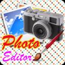 Photo Editor+ Sticker Text Art