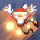 圣诞老人送惊喜