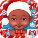 圣诞宝贝幼儿园好玩的游戏