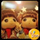 YOO主题-迷糊情侣