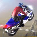 摩托赛车的速度对手