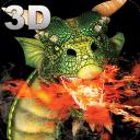 Dragon Flight - 3D World Sim