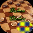 Dalmax 跳棋