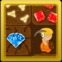 财富矿工-矿山冒险