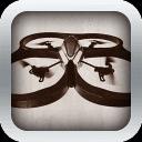 直升机模拟飞行