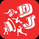 DJ 舞團