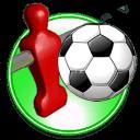 3D桌式足球