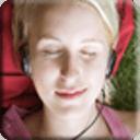 自然聲音帮助睡眠
