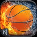 篮球争霸战