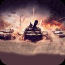 战地坦克1-3D桌面主题