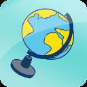 地理知识手册(高中)