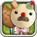 Cake Pop Maker-Cooking game