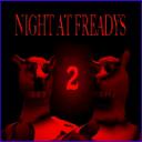 奇妙夜:弗莱迪