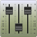 无线调音台
