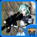 僵尸防御:虚拟现实