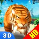 野生虎3D模拟器