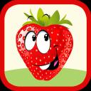 宝贝学水果蔬菜