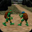 忍者龟格斗