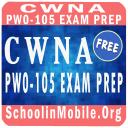 CWNA PW0-105考试准备