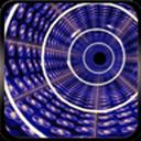 Magic Tunnel HD Live Wallpaper