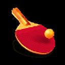 模拟乒乓球