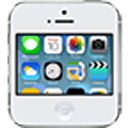 iPhone 5S iOS 7 Launcher Free