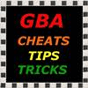 GBA Games Cheats All