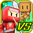 机器人战斗!