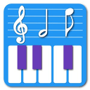 ActPiano: 钢琴和乐谱