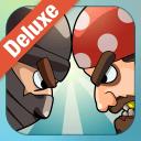 海盗VS忍者