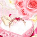 Love ring♪cute kirakira