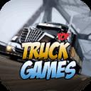 卡车游戏 - 免费