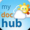 MyDocHub Health Flare Tracker