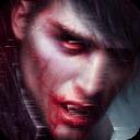 Vampire Vision Camera Filter